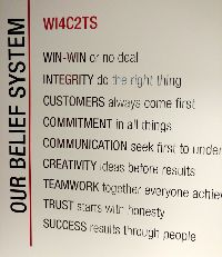 Keller Williams Portland Real Estate team belief system